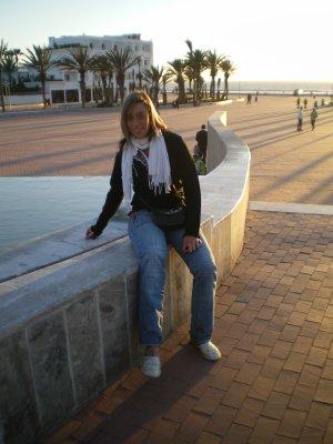 Rencontre fille maroc agadir